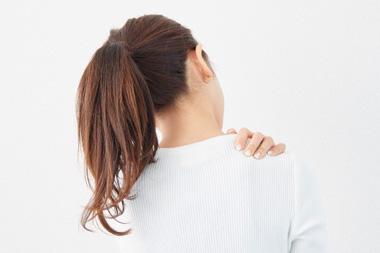 陥りやすい背中の痛みは肩甲骨で変わる?江東区北砂(大島)、江戸川区小松川の整骨院
