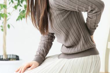腰痛が原因で歩けなくなることはあるのか?江東区北砂(大島)の整骨院