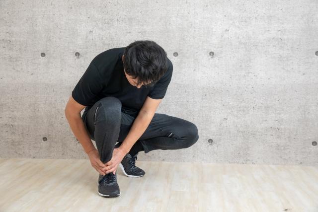 歩行により足に痛みは出るのか?|江東区北砂(大島)、江戸川区小松川