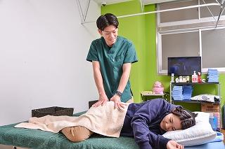 骨盤矯正にはどんなクッションが有効なのか?江東区北砂(大島)の鍼灸整骨院