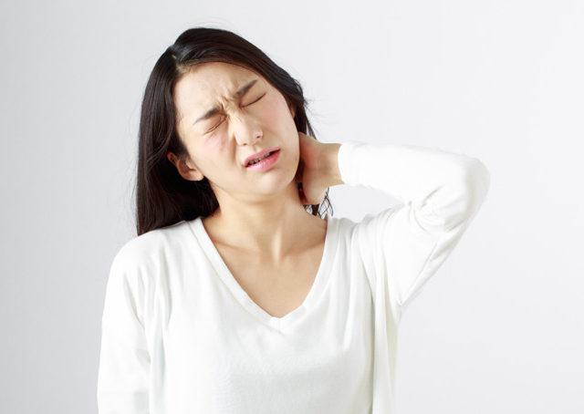 首の寝違えが悪化すると頭痛になる?江東区北砂(江戸川区小松川)の整体院