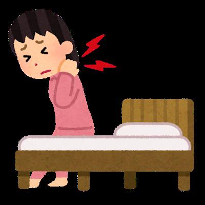 首から手にかけてのしびれの原因とは。江東区北砂(大島)の整骨院