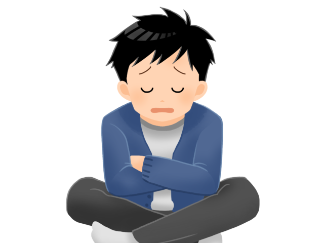 日常生活で、よくあぐらをかく人は腰痛になりやすいのか?