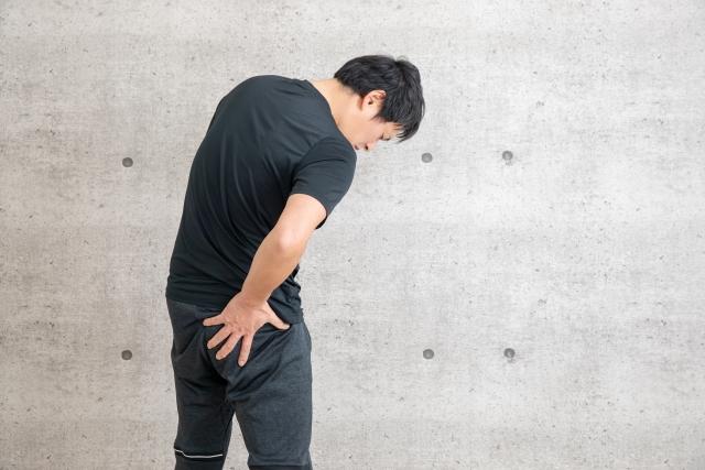 坐骨神経痛には薬は有効か?江東区(東砂、大島、南砂)の整骨院