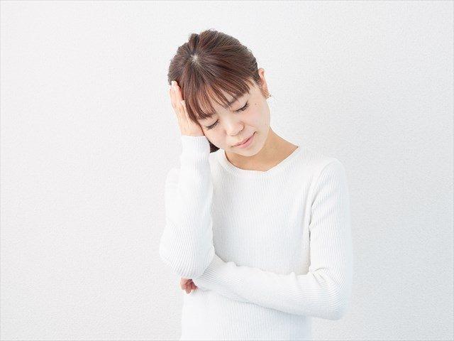 めまいと吐き気はストレス?めまいの種類や危険なめまいとは?江戸川区(小松川)の整骨院